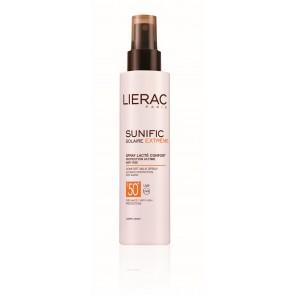 Lierac Sunific Suncare Extreme Comfort Milk Spray