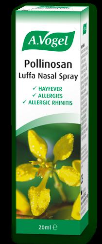 A.Vogel Luffa Nasal Spray Pollinosan by A.Vogel