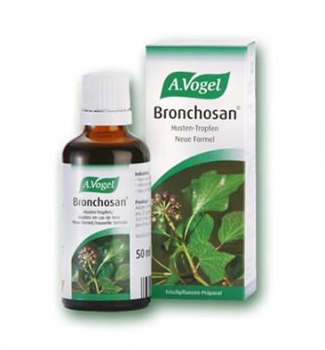 A. Vogel Bronchosan by A.Vogel