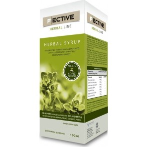 F|Ective Herbal Syrup 100ml