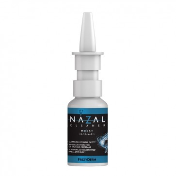 Nazal Cleaner Moist by Frezyderm