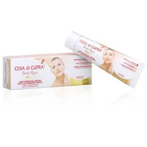 Cera Di Cupra Hair Removal Cream Face And Sensitive Areas