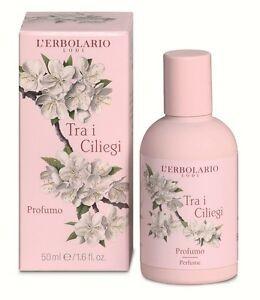 L' Erbolario Trai i Ciliegi Perfume 50ml by L'Erbolario