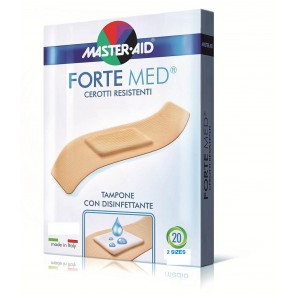 Master-Aid Fortemed 20 2 Sizes