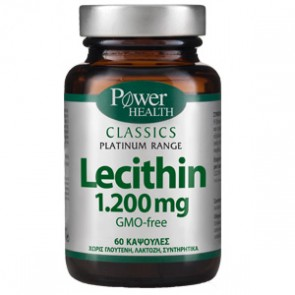Power Health Classics Platinum Lecithin