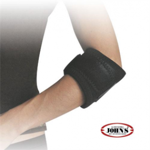 John's Tennis Elbow Strap Δέστρα Επικονδυλίτιδας 120172