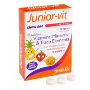 Health Aid Junior-Vit
