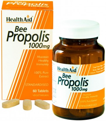 Health Aid Bee Propolis by Health Aid