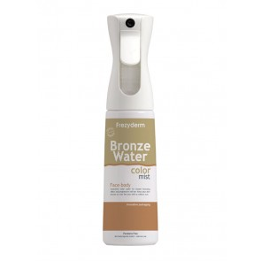 Frezyderm Bronze Water Color Mist