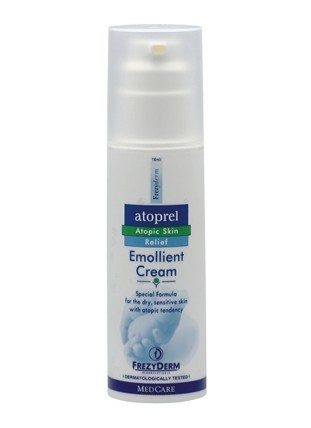 Frezyderm Atoprel Emollient Cream by Frezyderm
