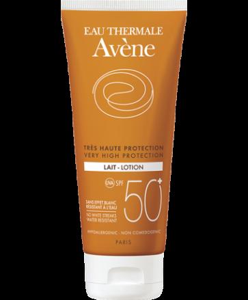 Avene Γαλάκτωμα SPF50 by Avene