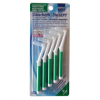 Intermed Chlorhexil Interdental Brushes SS 0,8mm