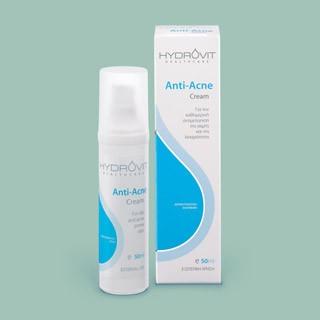 Hydrovit Anti-Acne Cream by Hydrovit