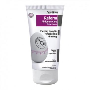 Frezyderm Reform Abdomen Care by Frezyderm