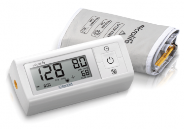 Microlife Blood Pressure Monitor A1 Easy by Microlife