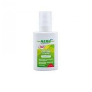 Herb Mouth Spray