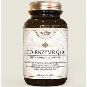 Sky Premium Life Co Enzyme Q10 30mg