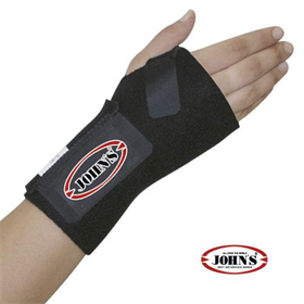 John's Wrist Support Επικάρπιο Νάρθηκας Δεξί 120214 by John's
