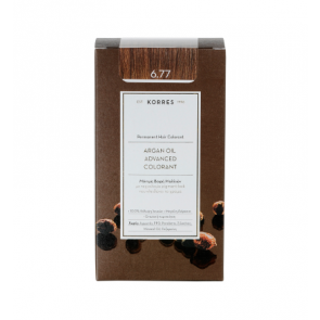 Korres Argan Oil Advanced Colorant 6.77 Πραλίνα