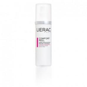 Lierac Comfort Peel Renewing Cream Gentle Peel
