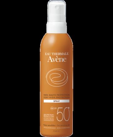 Avene Spray SPF50 by Avene
