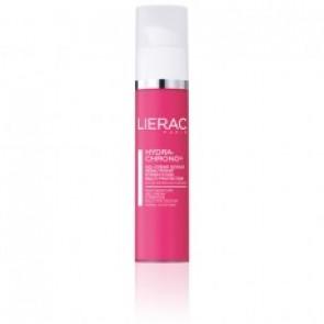 Lierac Hydra-Chrono+ Silky Moisture Gel-Cream