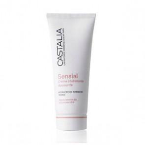 Castalia Sensial Creme Hydratante Apaisante