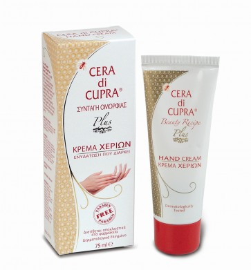 Cera Di Cupra Plus Hand Cream by Cera Di Cupra