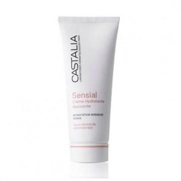 Castalia Sensial Creme Hydratante Apaisante by Castalia