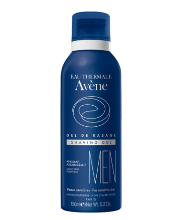 Avene Shaving Gel by Avene