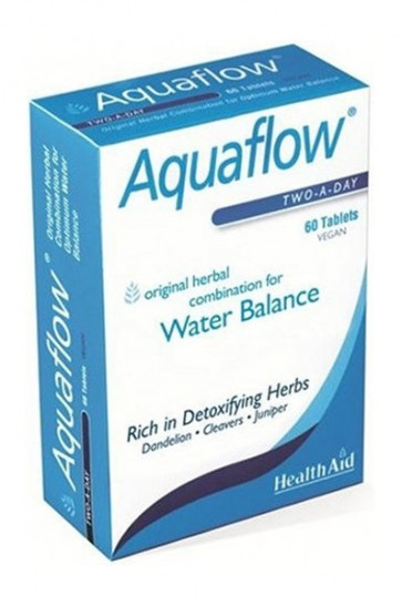 Health Aid Aqua Flow by Health Aid