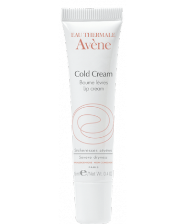 Avene Cold Cream Baume Levres by Avene
