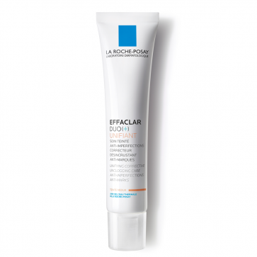 Effaclar Duo [+] Unifiant Medium  by Vichy