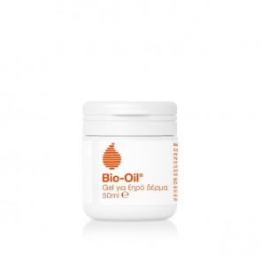Bio oil Gel για Ξηρό Δέρμα