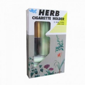 Vican Herb Cigarette Holder