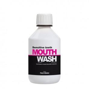 Frezyderm Sensitive Teeth Mouthwash