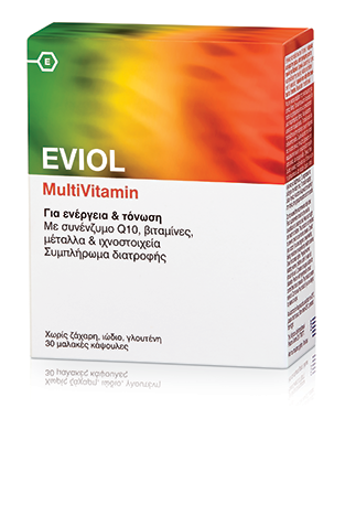 Eviol MultiVitamin by Eviol