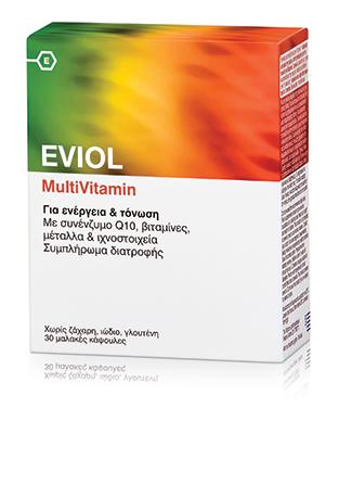 Eviol MultiVitamin by Eviol