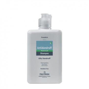 Frezyderm Antidanddruff Shampoo Oily Dandruff by Frezyderm
