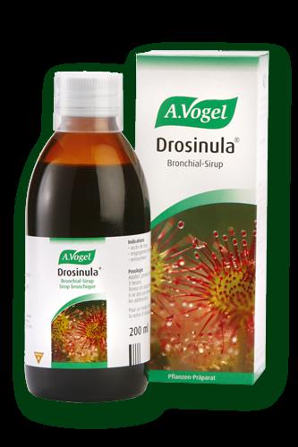 A.Vogel Drosinula Syrup by A.Vogel