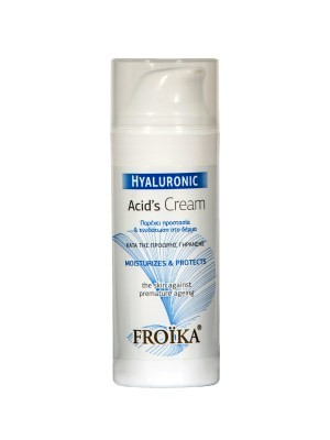 Froika Hyaluronic Acid's Cream by Froika