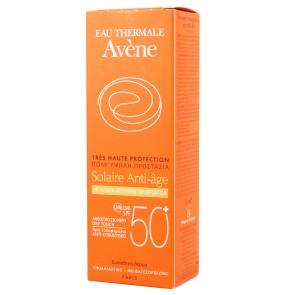 Avene Solaire Anti-age SPF50+