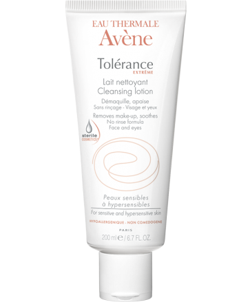 Avene Tolerance Exteme Lait Nettoyant by Avene