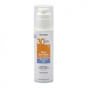 Frezyderm Sun Screen Sensitive Skin SPF30