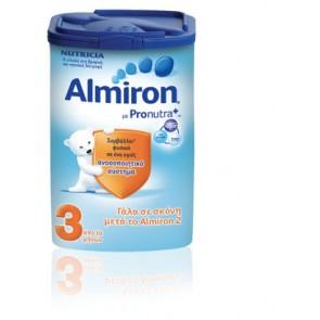 Nutricia Almiron 3