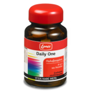 Lanes Daily One Tablets