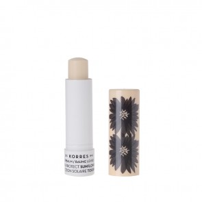 Korres Extra Care Lip Balm Sunflower