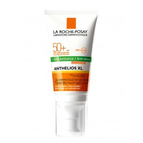 La Roche-Posay Anthelios XL Tinted Dry Touch Gel-Cream Anti-Shine SPF50+