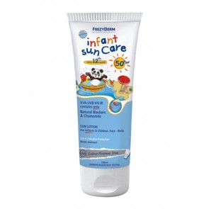 Frezyderm Infant Sun Care SPF50