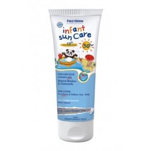 Frezyderm Infant Sun Care SPF50